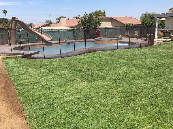 Hernandez Pool