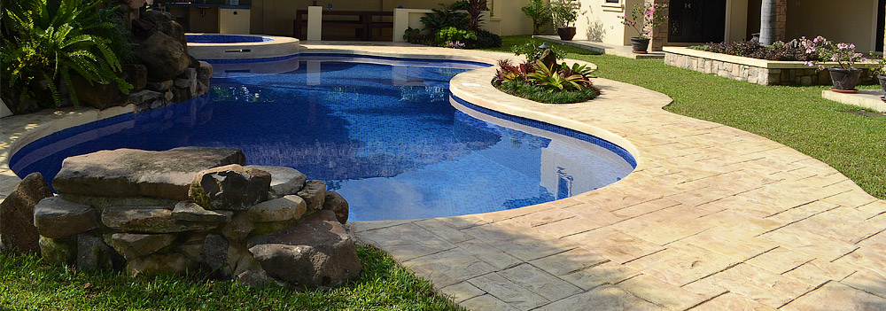 How to select the proper equipment when Building Your Own Pool Project How To Build Your Own Pool