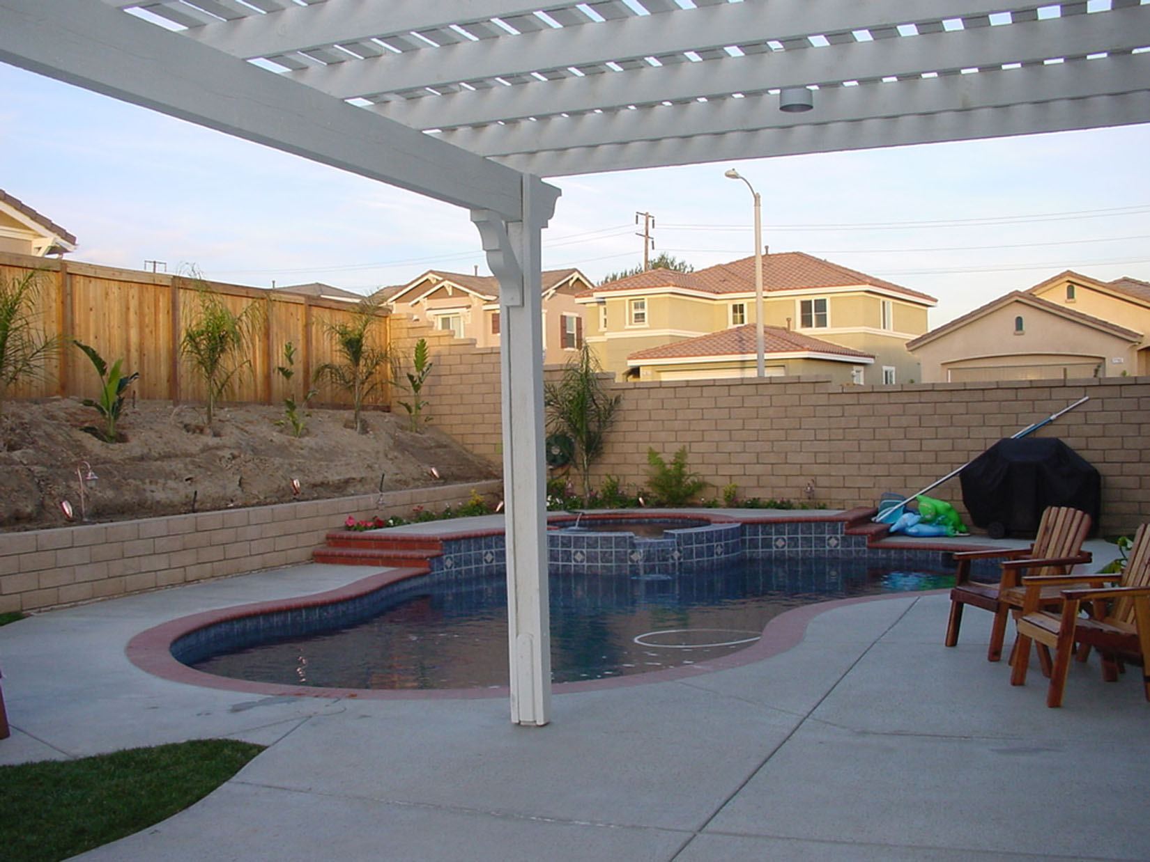Patio Covers How To Build Your Own Pool How To Build