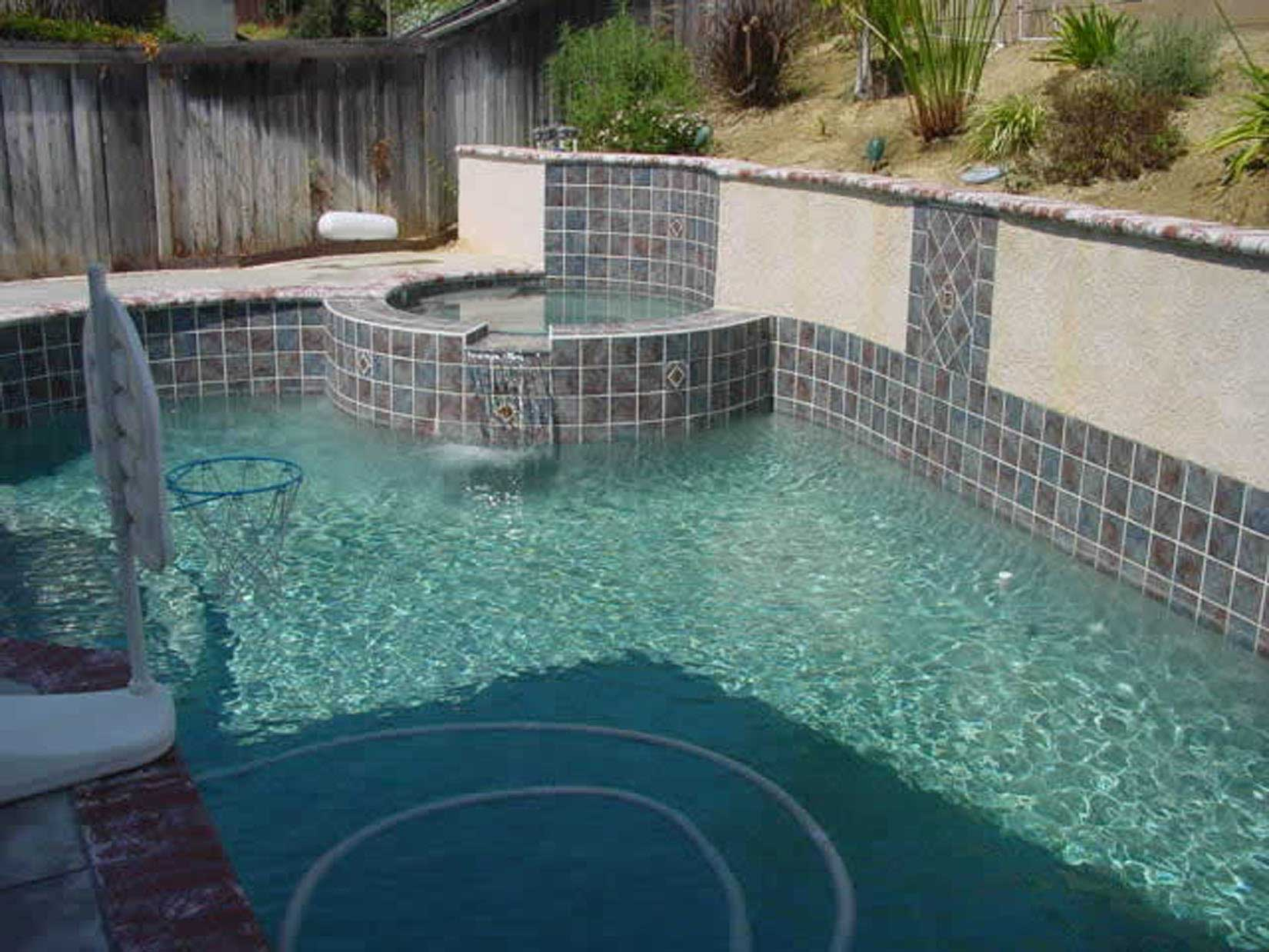 How to build your own pools spas hot tubs how to build Build your own salon