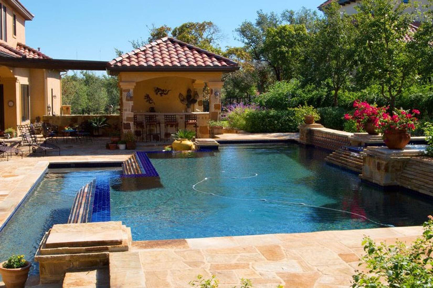 Swimming pool photo gallery how to build your own pool for Design my own pool