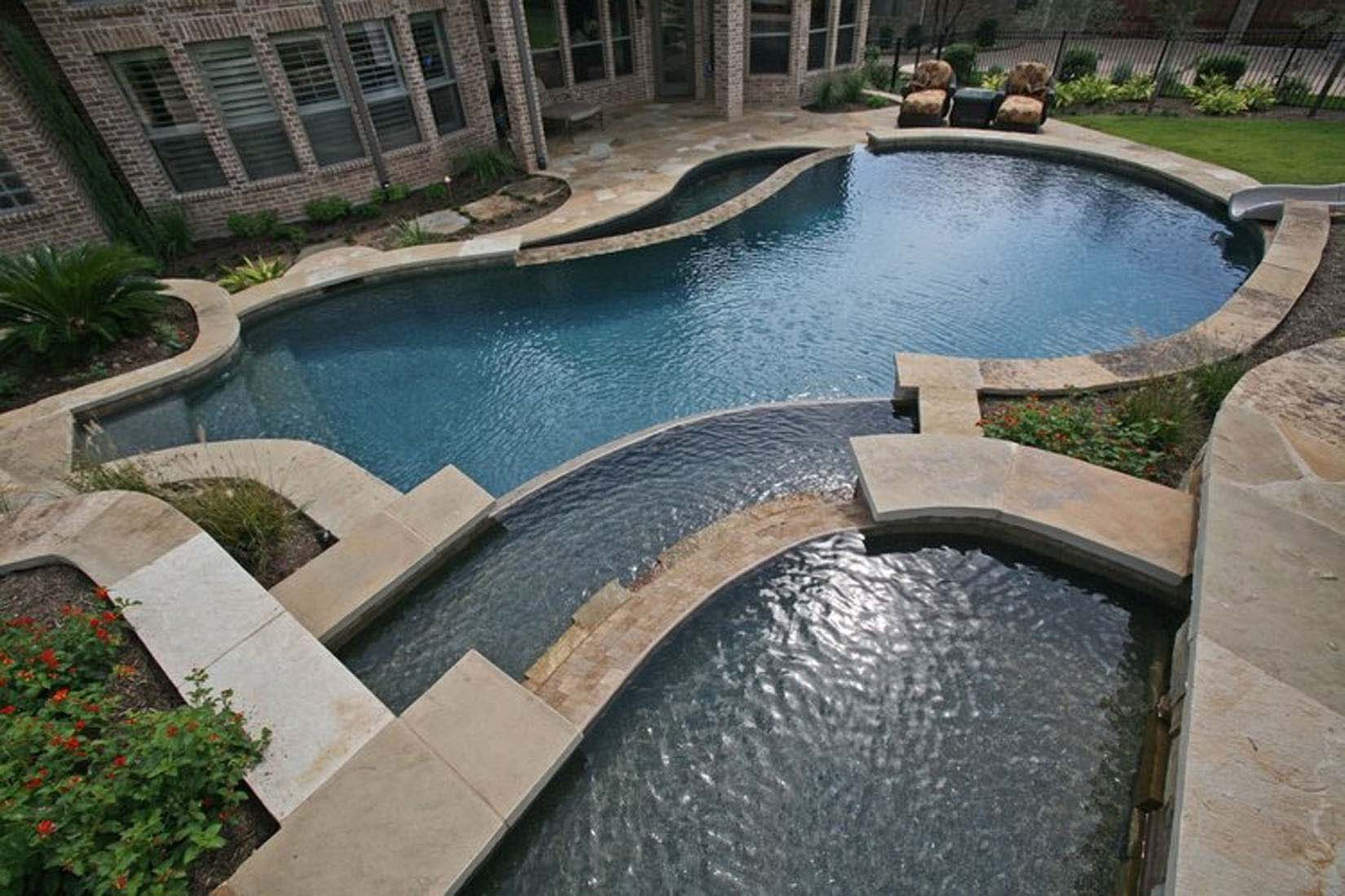 How to build your own swimming pools how to build your own for Design your own swimming pool