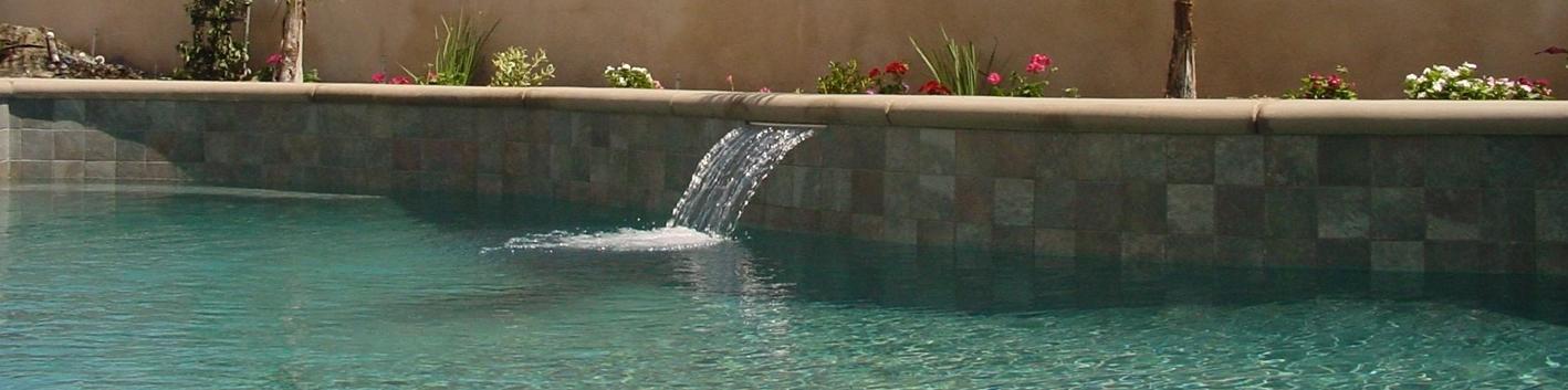 DIY in-ground pool designs - plans
