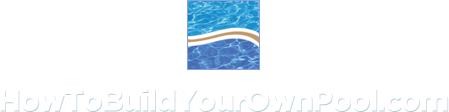 How To Build Your Own Pool Logo