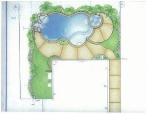 Pool Shape