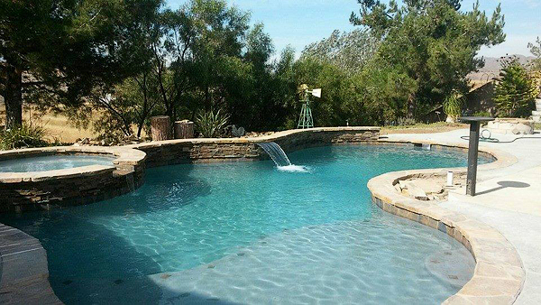 Exclusive custom in home design and plan services how to for Design your own swimming pool