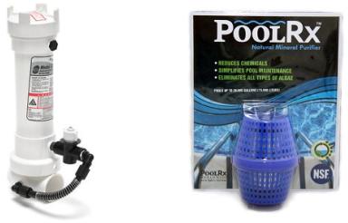 Pool RX