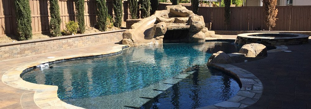 Building a pool is not rocket science how to build your for Build your own swimming pool