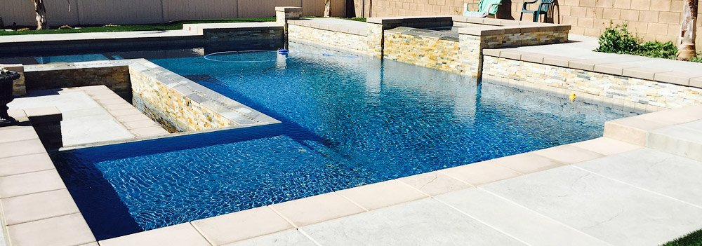 What do inground pools costs how to build your own pool - How much does the average swimming pool cost ...